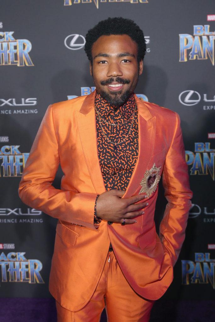 BLACK PANTHER Premiere Fashion Celebrates African Royalty_12
