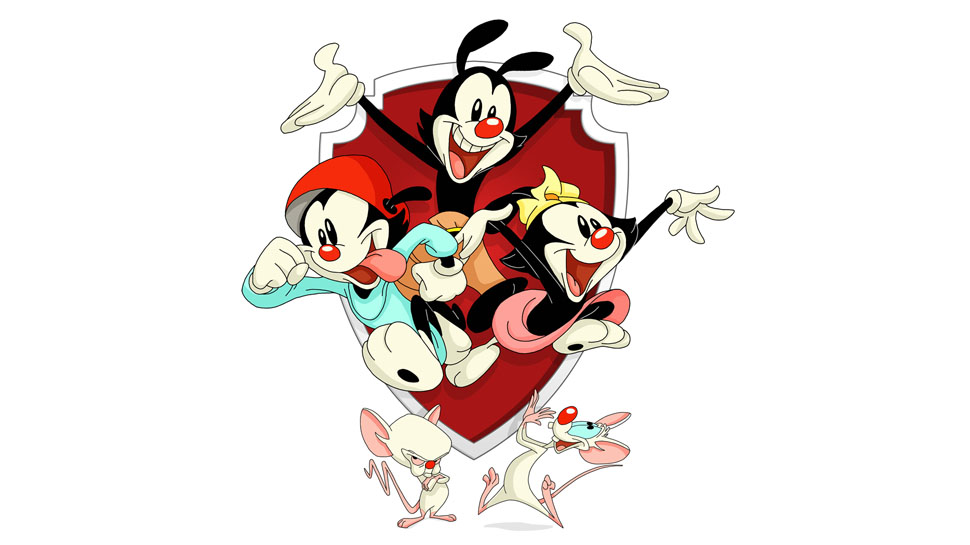 The Animaniacs Return With A New Series On Hulu Nerdist