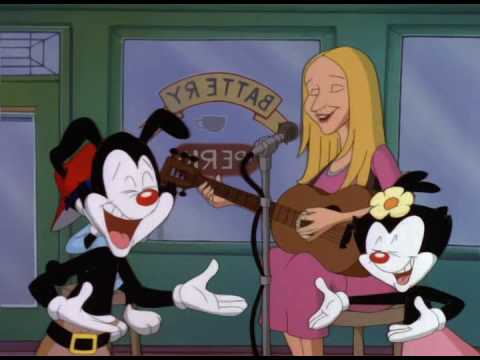 9 of the Best ANIMANIACS Episodes to Rewatch_14