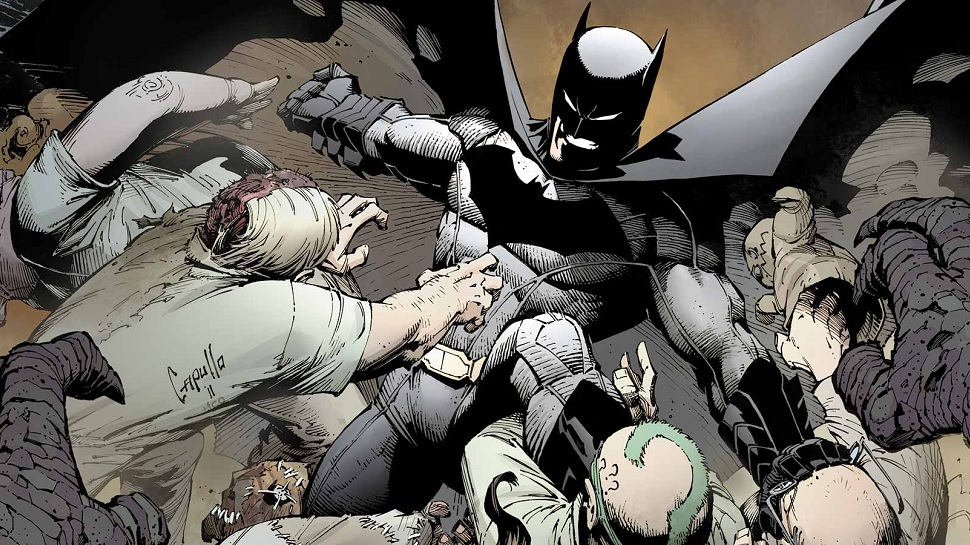 The 7 most essential batman comic book stories nerdist the 7 most essential batman comic book stories voltagebd Image collections