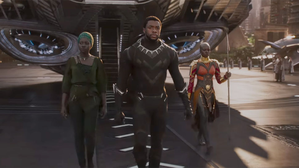 Visit the World of Wakanda in New BLACK PANTHER Featurette