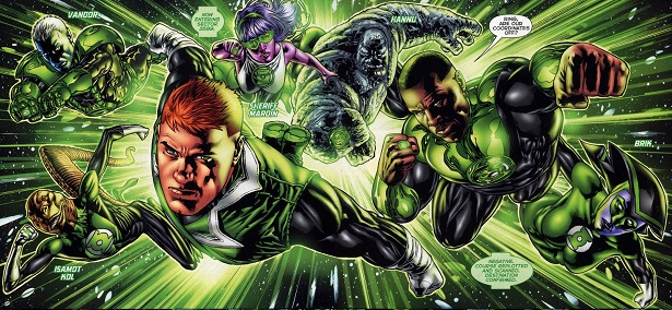 7 Reasons Why GREEN LANTERN Will Make For a Better Series Than a Movie_4