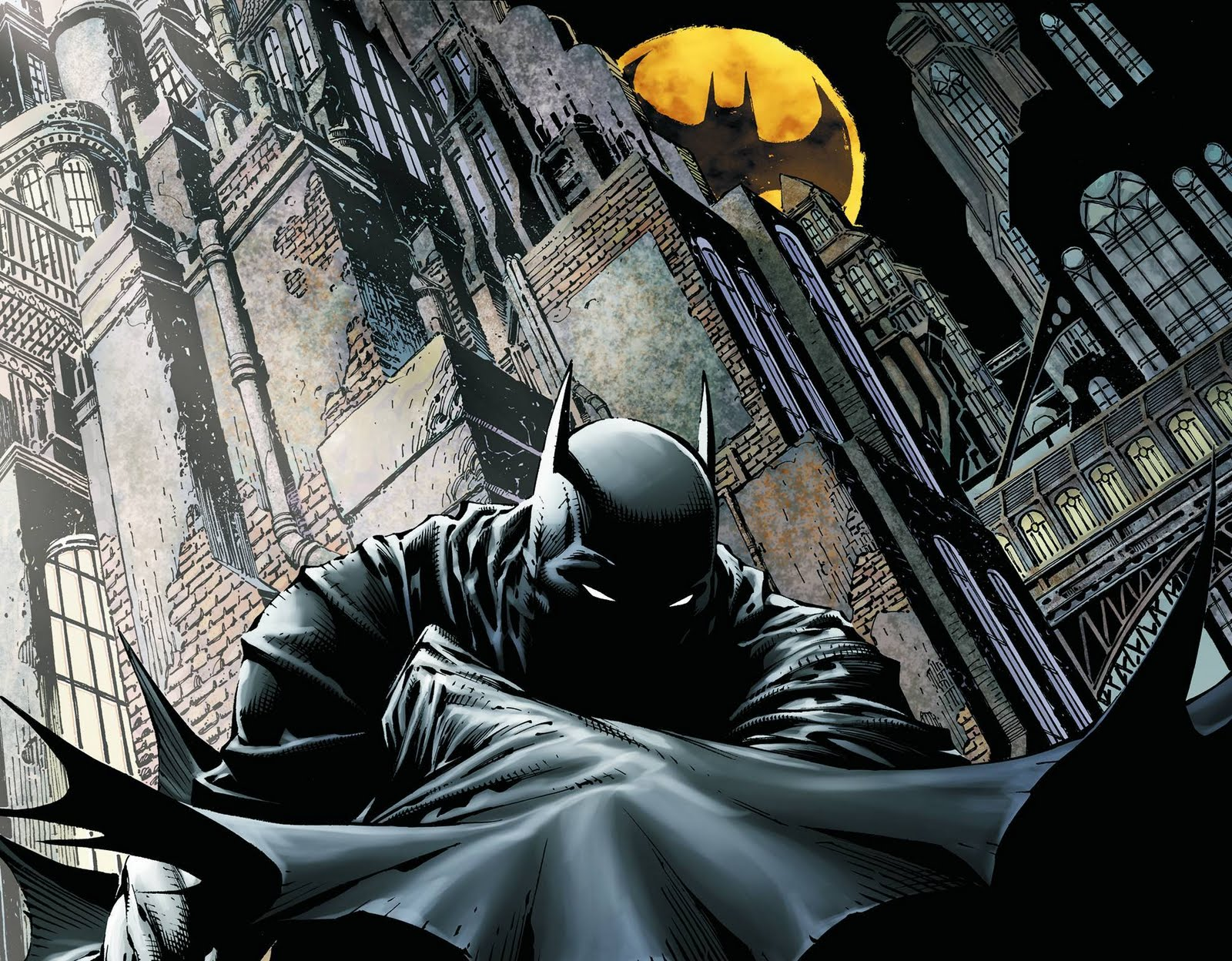 The Greatest BATMAN Detective Stories Ever Told_6