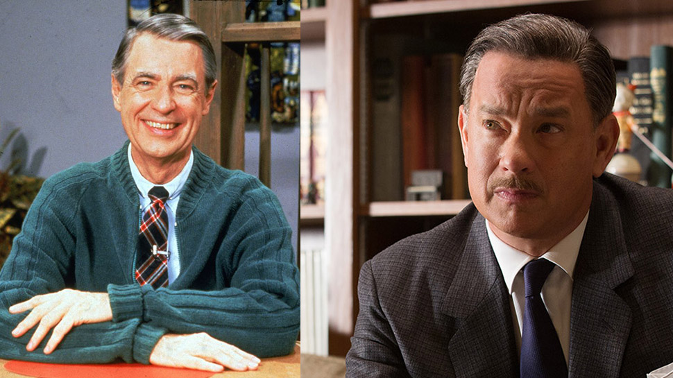 Tom Hanks Will Play Mister Rogers In Biopic You Are My Friend Nerdist