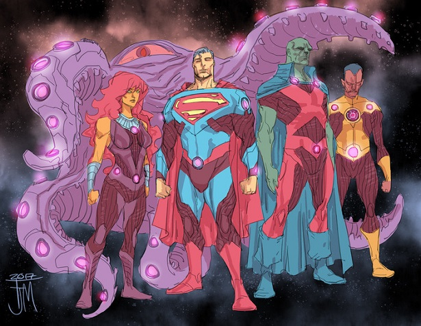DC Comics' NO JUSTICE Heralds Big Changes for the JUSTICE LEAGUE_10