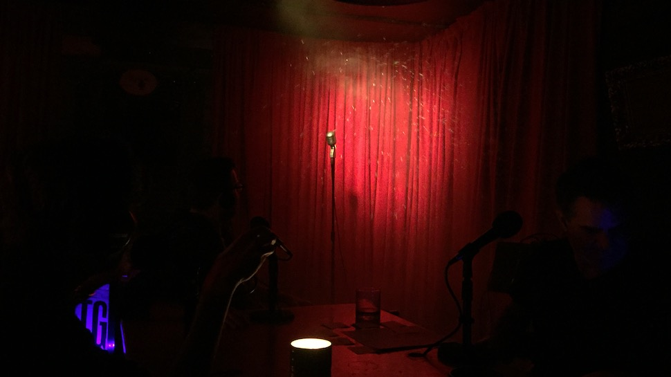 The Todd Glass Show #330: Allen Strickland Williams Part 2
