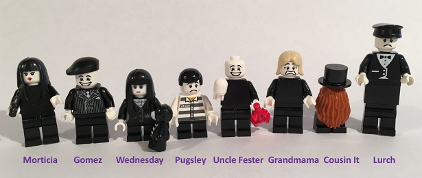 You Can Help Make This ADDAMS FAMILY Mansion LEGO Set A Reality_3