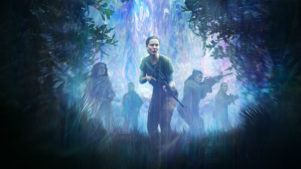 The Differences Between ANNIHILATION's Movie and Book Versions