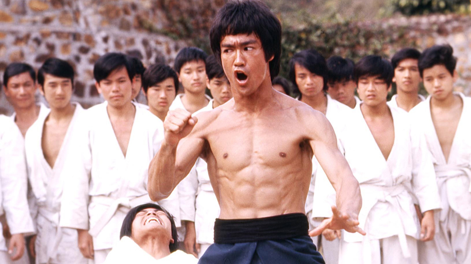 Bruce Lee Podcast #87: Becoming a Warrior
