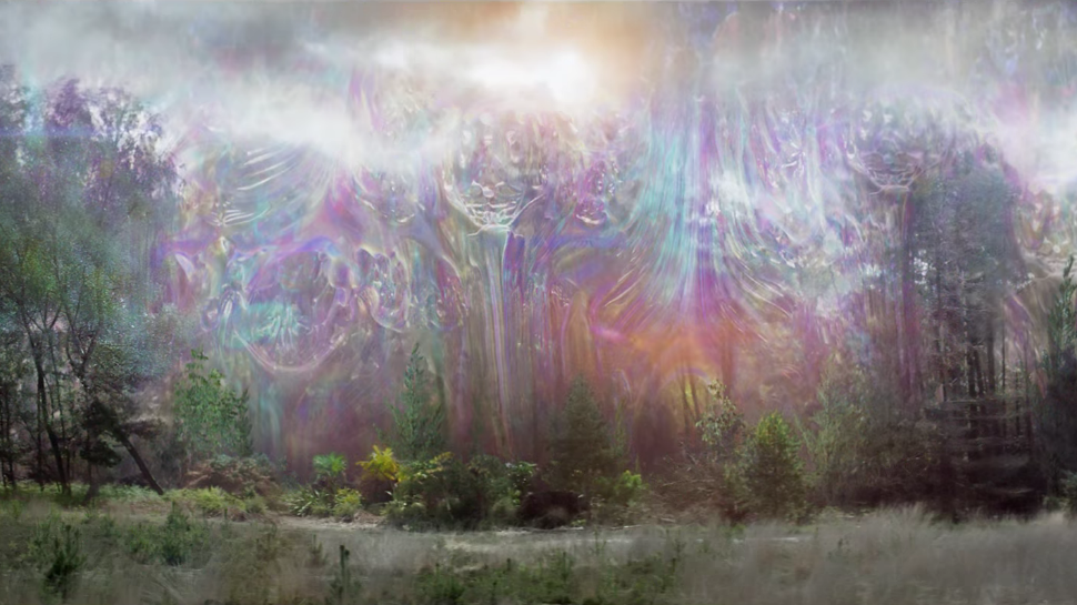 The Shimmer And Ending Of Annihilation Explained Nerdist