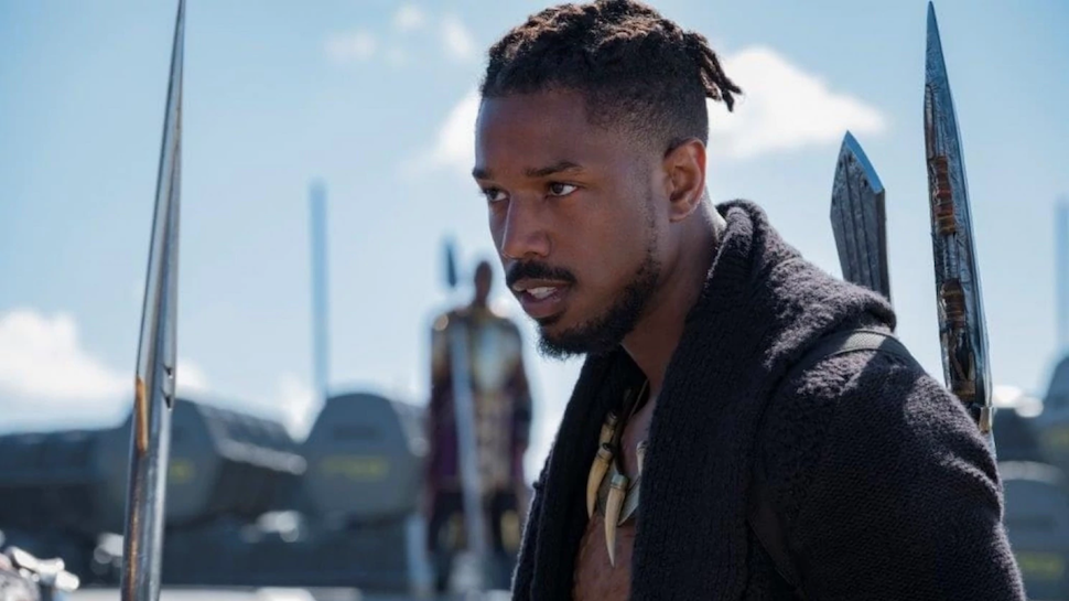 Why Erik Killmonger is a New Kind of Marvel Villain