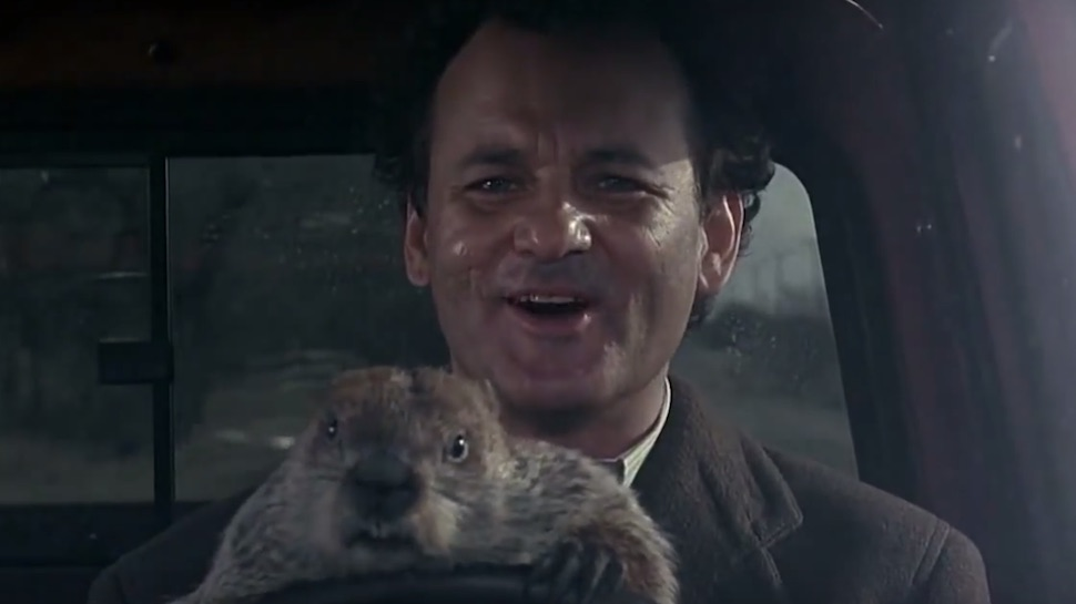 The Most Important Existential Questions Raised by GROUNDHOG DAY