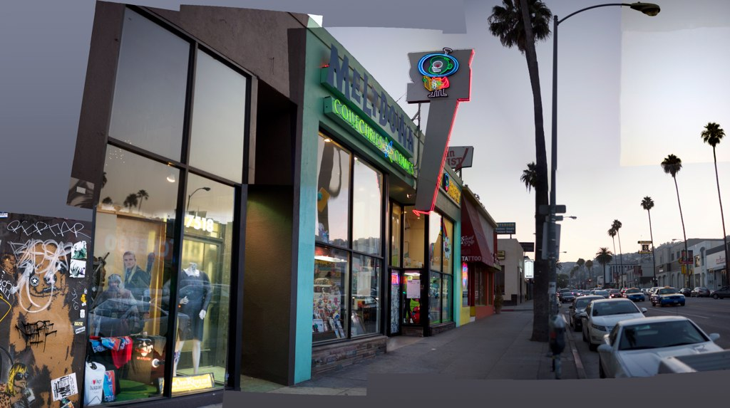 Meltdown Comics, an LA Landmark, to Close After 25 Years_2