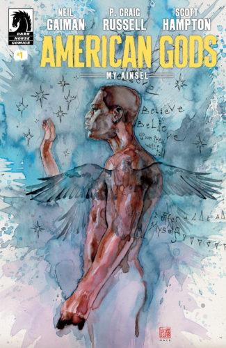 Get a Sneak Peek at Neil Gaiman's AMERICAN GODS: MY AINSEL (Exclusive)_14