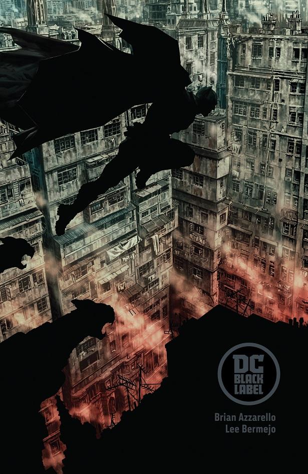 DC BLACK LABEL Unites Superman, Wonder Woman, and Batman with All-Star Creators_8
