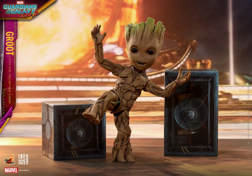 Let Another Life-Size Baby Groot Dance Into Your Heart_7