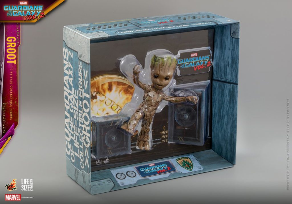 Let Another Life-Size Baby Groot Dance Into Your Heart_24