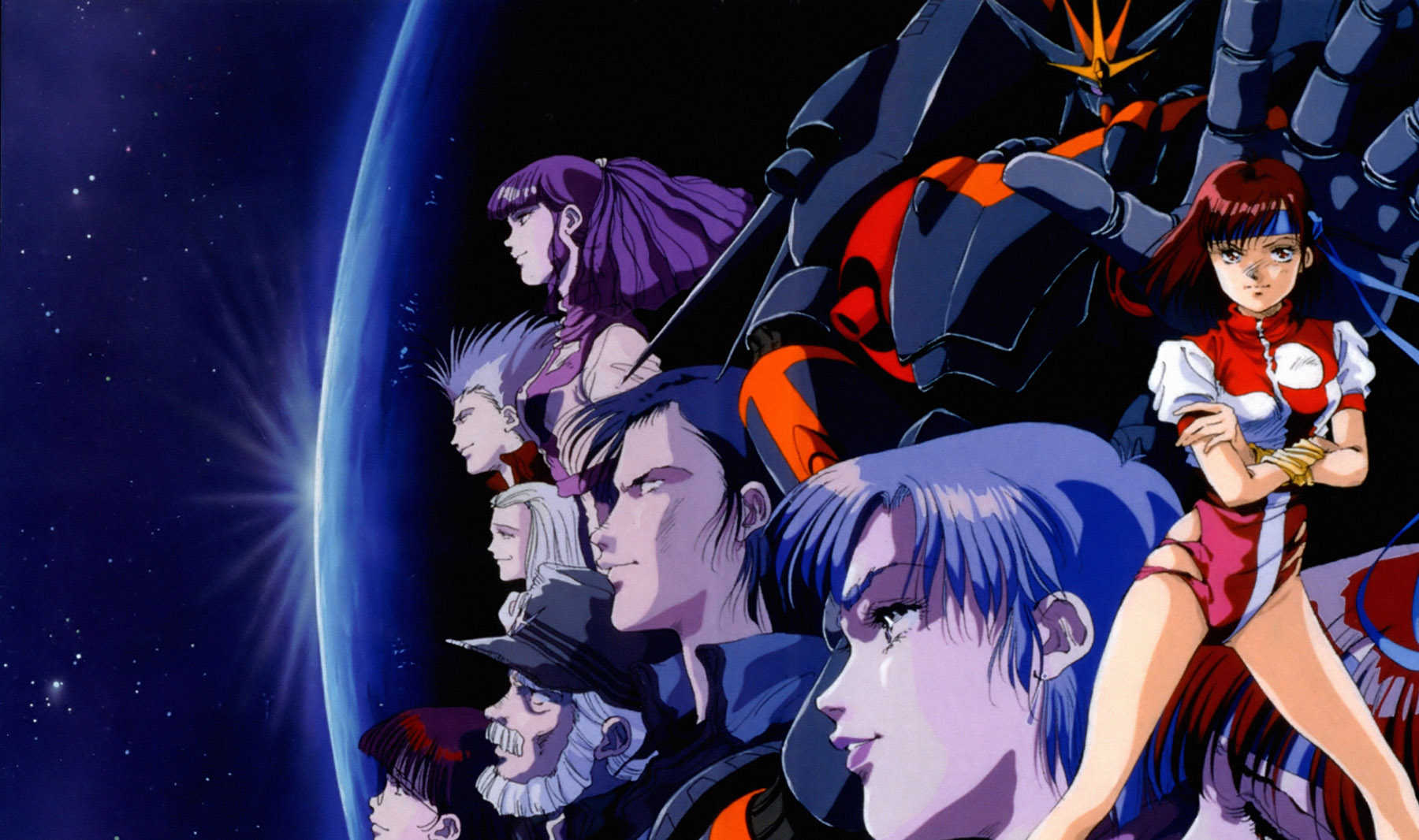 10 Essential Mecha Anime That You Need to See_12