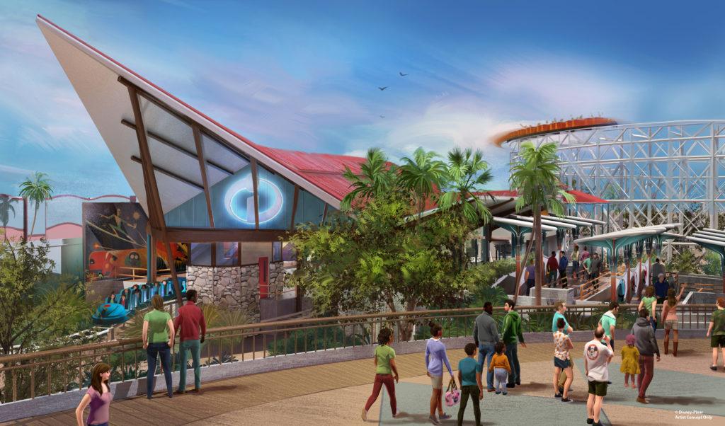9 Things We Learned About Disneyland Resort's New PIXAR PIER_3