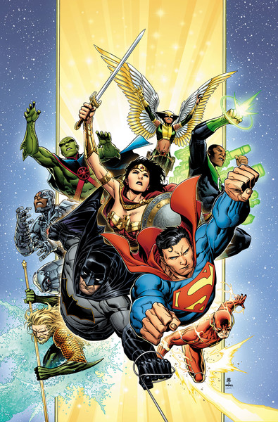 Scott Snyder Explodes the DCU With New Justice League Comics_2