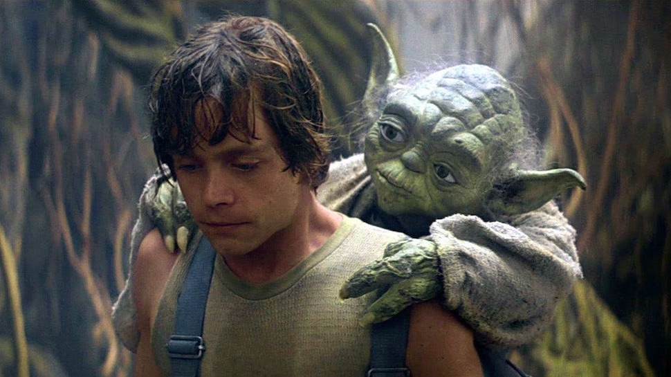 Mark Hamill's Love for The Muppets Is Why Yoda Seemed So Real in STAR WARS