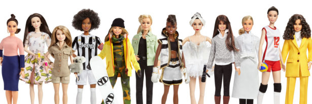 Barbie Adds Amelia Earhart, Patty Jenkins, and Dolls of Other Inspiring Women_4