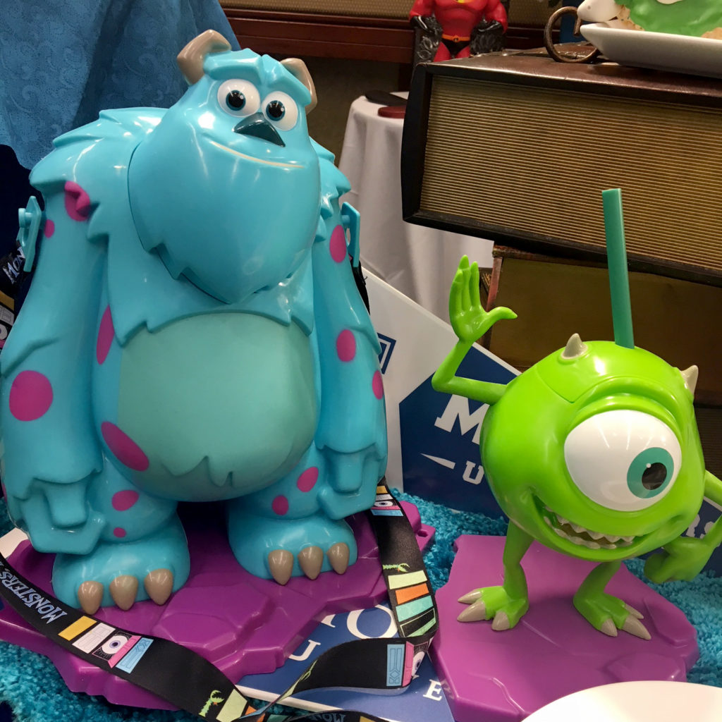 All the Cute Pixar-Themed Food Coming to Disneyland_12