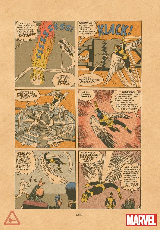 X-MEN: GRAND DESIGN Collection Reinterprets Classic Jack Kirby (Exclusive)_6