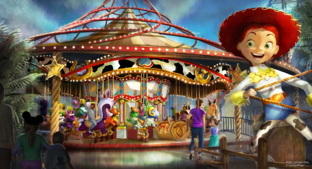 9 Things We Learned About Disneyland Resort's New PIXAR PIER_10