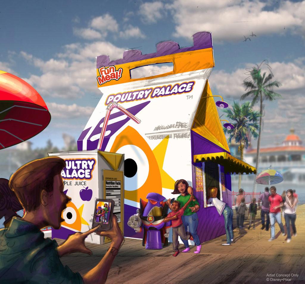 9 Things We Learned About Disneyland Resort's New PIXAR PIER_14