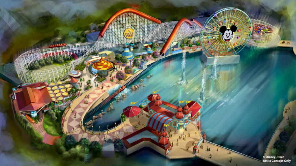 9 Things We Learned About Disneyland Resort's New PIXAR PIER_12