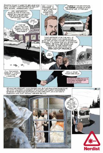 Get a Sneak Peek at Neil Gaiman's AMERICAN GODS: MY AINSEL (Exclusive)_16