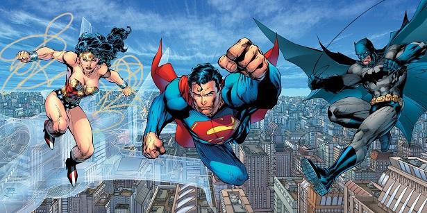 DC BLACK LABEL Unites Superman, Wonder Woman, and Batman with All-Star Creators_4