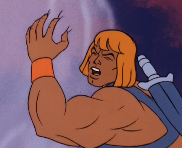 8 Essential, Weird HE-MAN AND THE MASTERS OF THE UNIVERSE Episodes_1