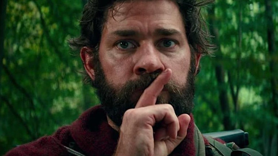 How Do The Monsters in A QUIET PLACE Hunt?