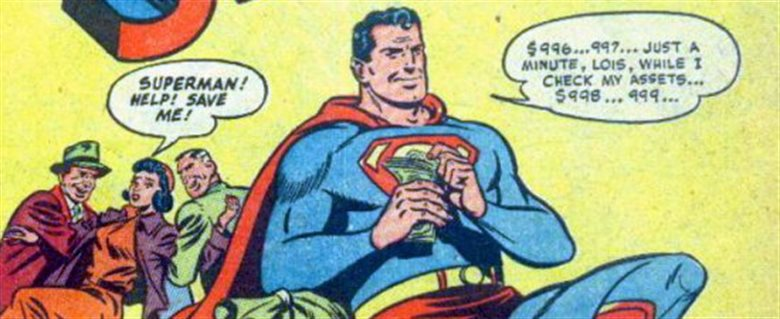 Celebrate Superman's 80th Anniversary With 8 Weird Facts_6