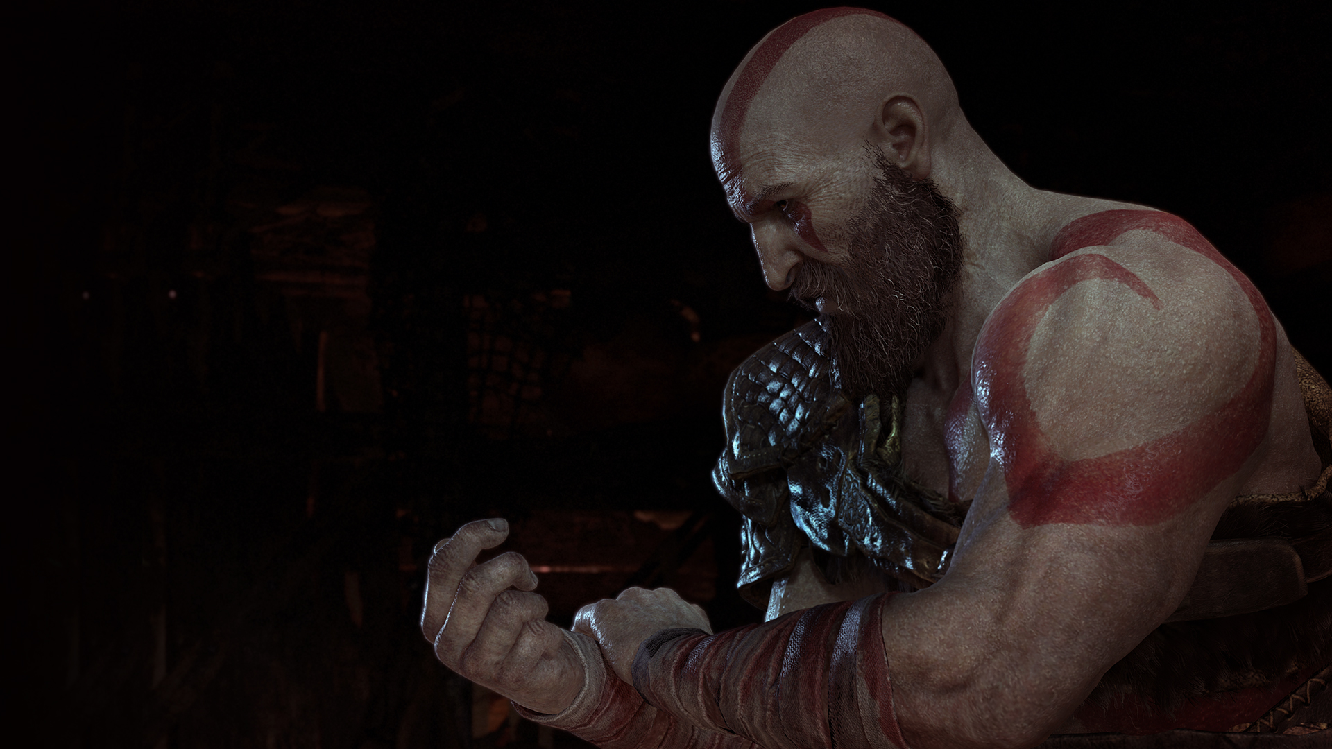 GOD OF WAR is The Answer To Your Gaming Prayers (Review)_8