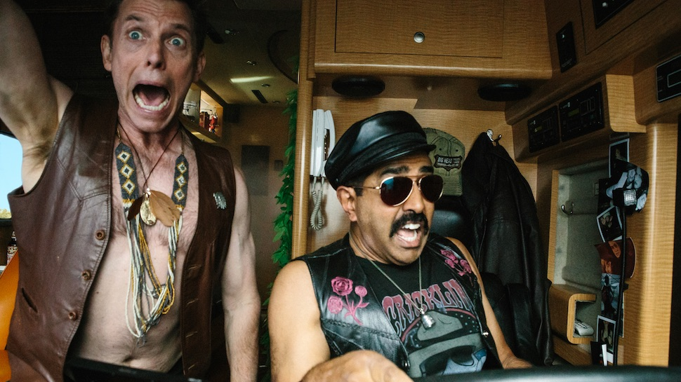 New SUPER TROOPERS 2 Images Prove Not Everyone Matures with Age (Exclusive)
