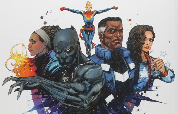 Could Marvel's Big Post-AVENGERS Franchise Be THE ULTIMATES?_2