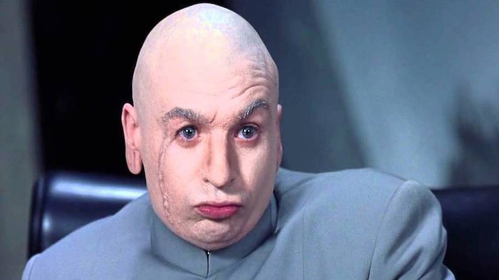 mike myers wants to make a dr evil focused austin powers movie