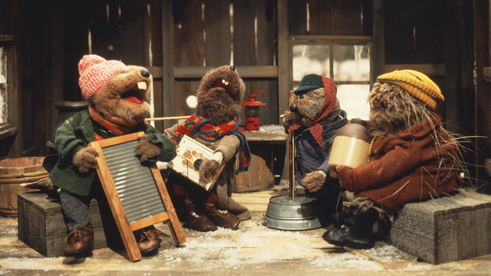 Frank Oz Turns EMMET OTTER\'S JUG-BAND CHRISTMAS Fail Into Hilarious ...