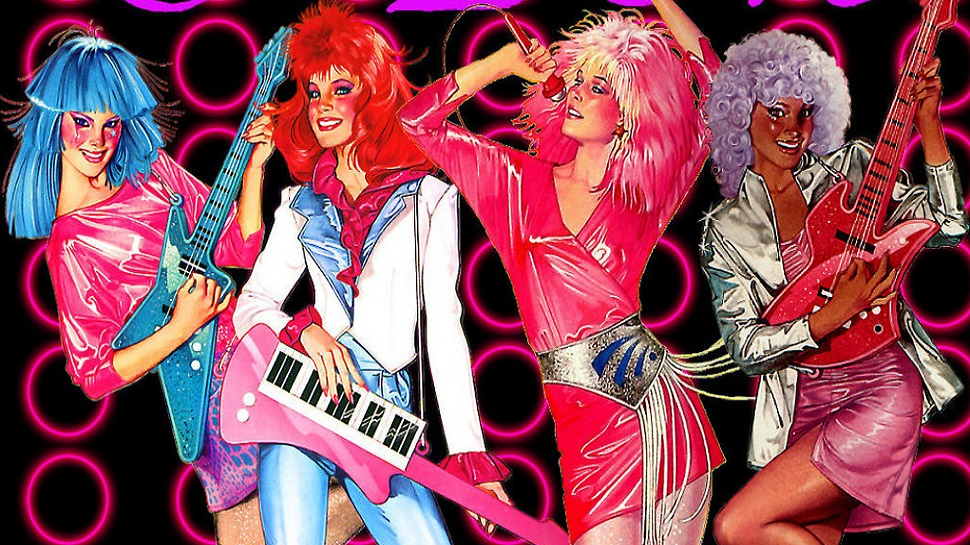 this jem and the holograms fan film is finally the movie the series deserves