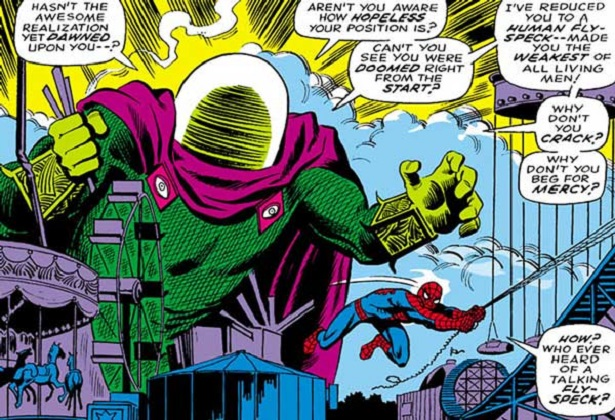 Mysterio: A Primer on Spider-Man's Trippiest Villain_2