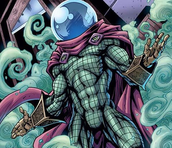 Mysterio: A Primer on Spider-Man's Trippiest Villain_6