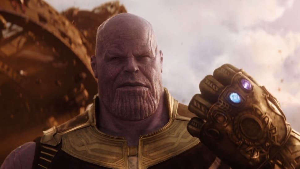 This Website Will Tell You If Thanos Killed You