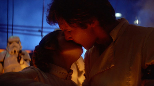 Ranking Every Kiss in the STAR WARS Movies_16