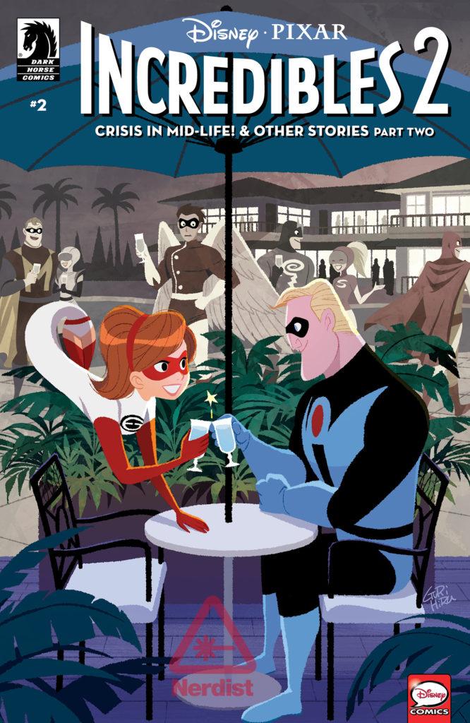 More Comics To Read