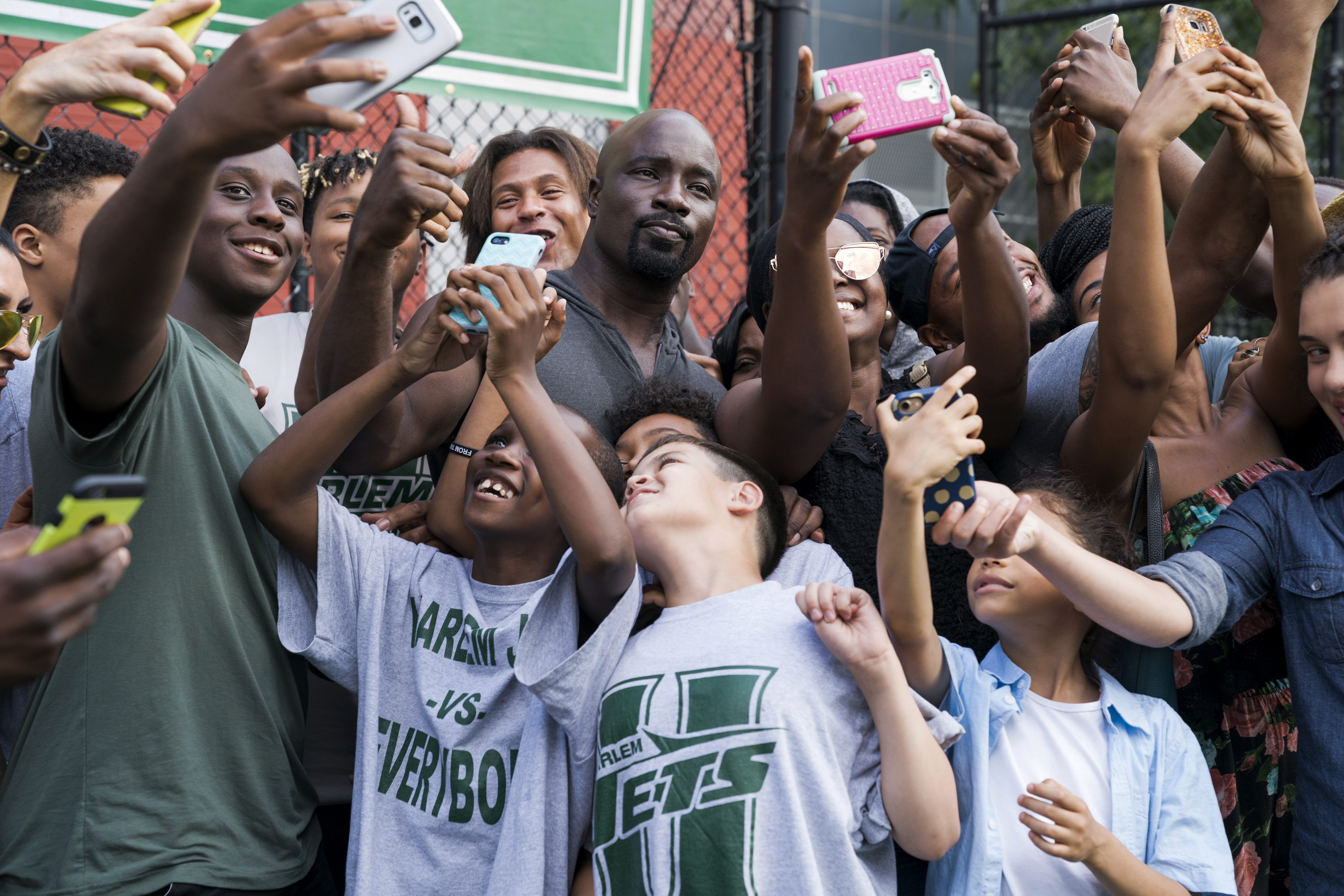 LUKE CAGE Tackles the Shortcomings of Invincibility in Season 2 (Review)_2