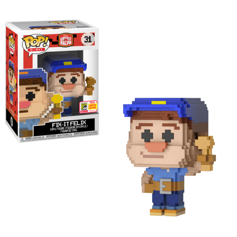 FUNKO Takes Comic-Con by Storm With Tons of New Exclusives_29