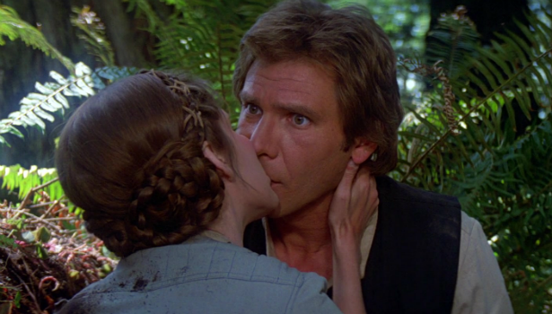 The 13 Best Han and Leia Moments in STAR WARS_2